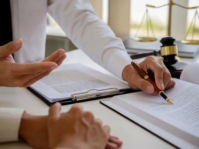 Asesoramiento Laboral y Jurídico