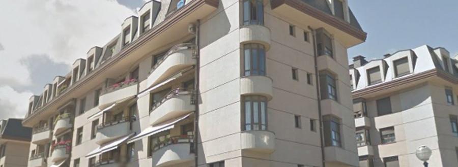 Rehabilitación de edificios con sistema de fachas ventiladas