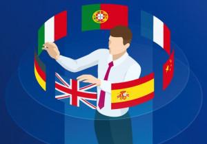 Intérpretes de idiomas