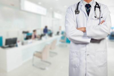 Centro médico de conductores