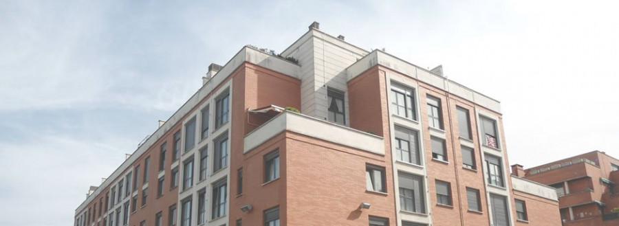 Rehabilitación de edificios y fachadas SATE