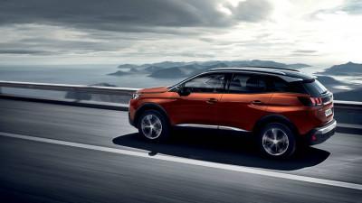 Vehículo Nuevo Peugeot