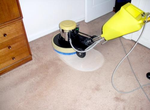 Limpieza a domicilio de viviendas