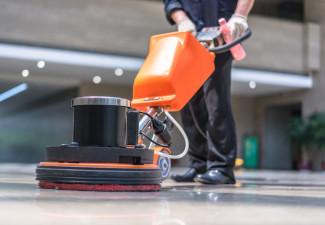 Limpiezas generales y fin de obra
