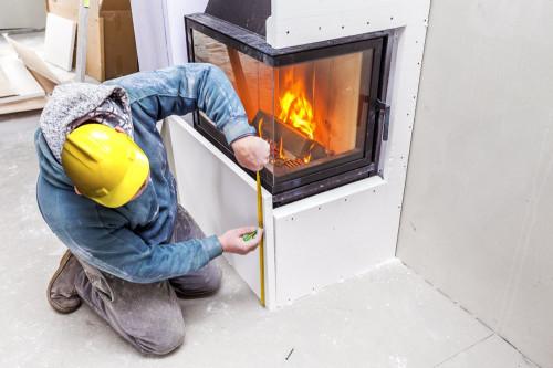 Instalaciones de chimeneas