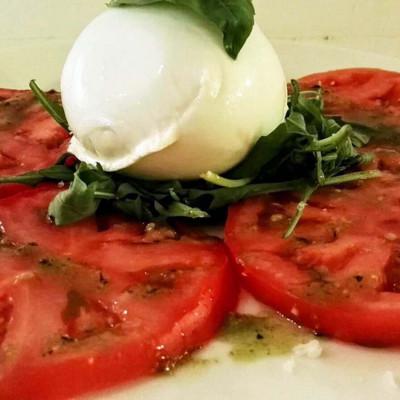Cocina auténtica italiana
