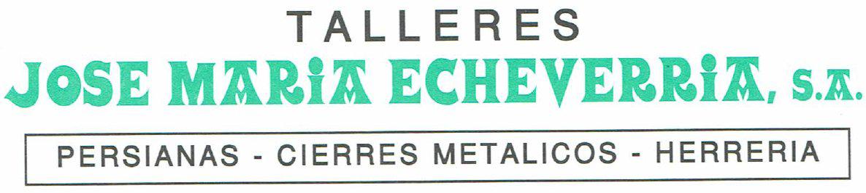 Talleres JMª Echeverría