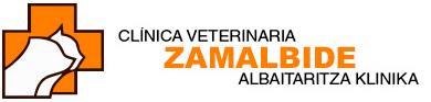 Clínica Veterinaria Zamalbide