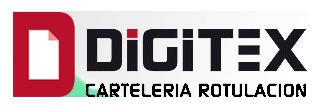 Digitex | Cartelería rotulación