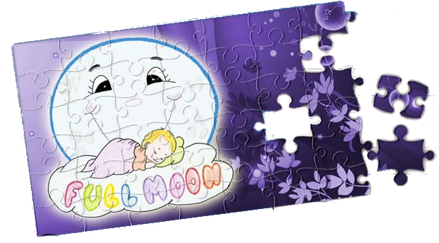 Centro bilingüe Full Moon