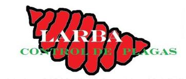 Control De Plagas Larba