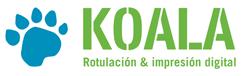 Koala Rotulación