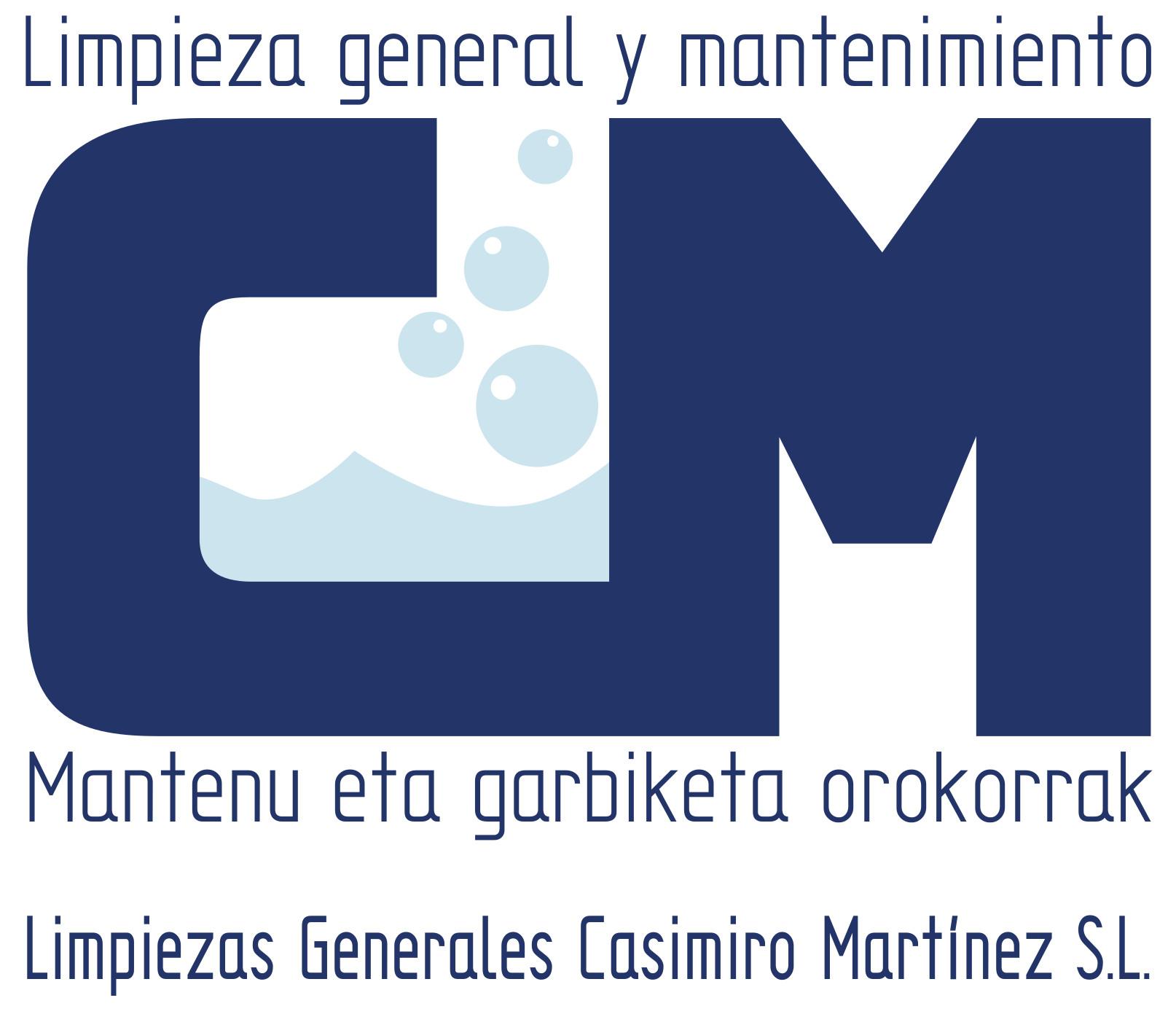 Limpiezas Casimiro Mtz.