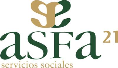 Residencias Asfa 21 Servicios Sociales