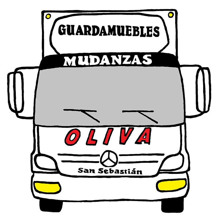 Mudanzas Oliva