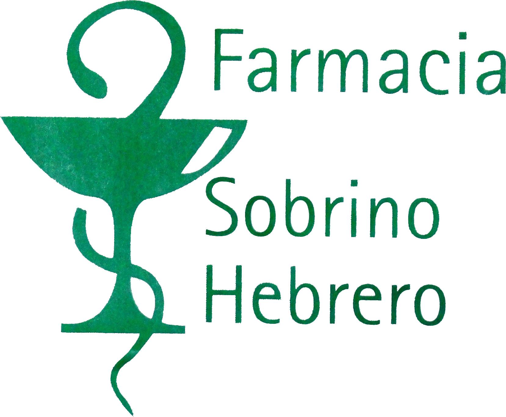 Farmacia Sobrino Hebrero
