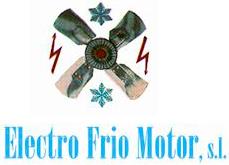 Electrofrío Motor
