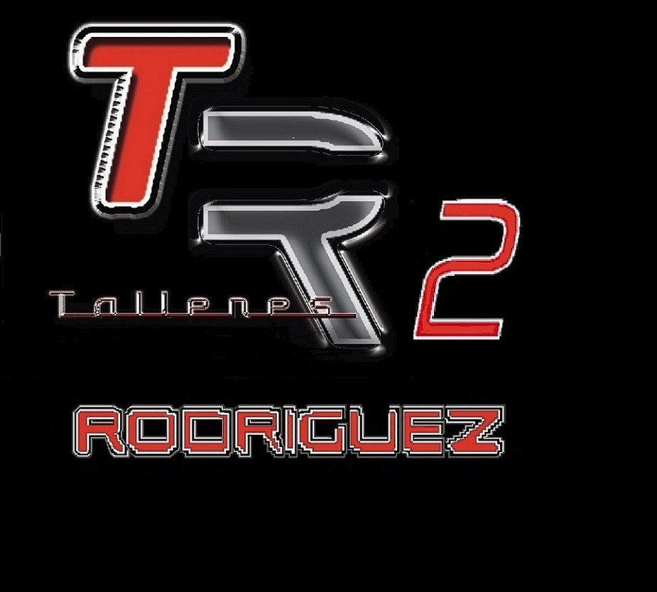 Talleres Rodríguez TR2
