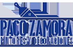Pinturas y decoraciones Paco Zamora
