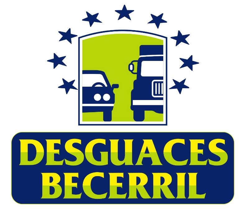 Desguaces Becerril