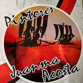 Pintores Juanma Acosta