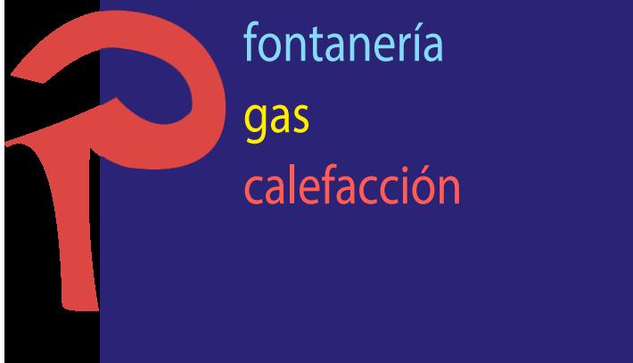 Fontanería Pecupe