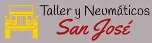 Taller y Neumáticos San José