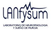 LANfysum - Laboratorio de Neurofisiologia y Sueño de Murcia