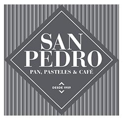 Pastelerías San Pedro