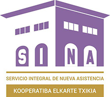 Servicios de Nueva Asistencia, CUIDADOS SINA