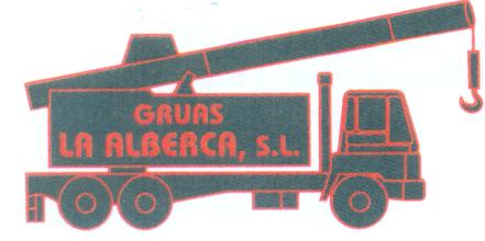 Grúas La Alberca
