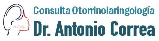 Otorrinolaringología Antonio Correa